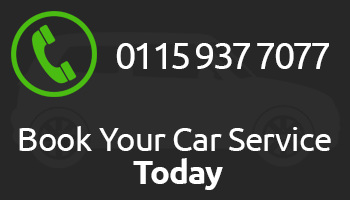 Book a service today