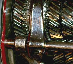 Gearbox Repair from Gearbox Nottingham