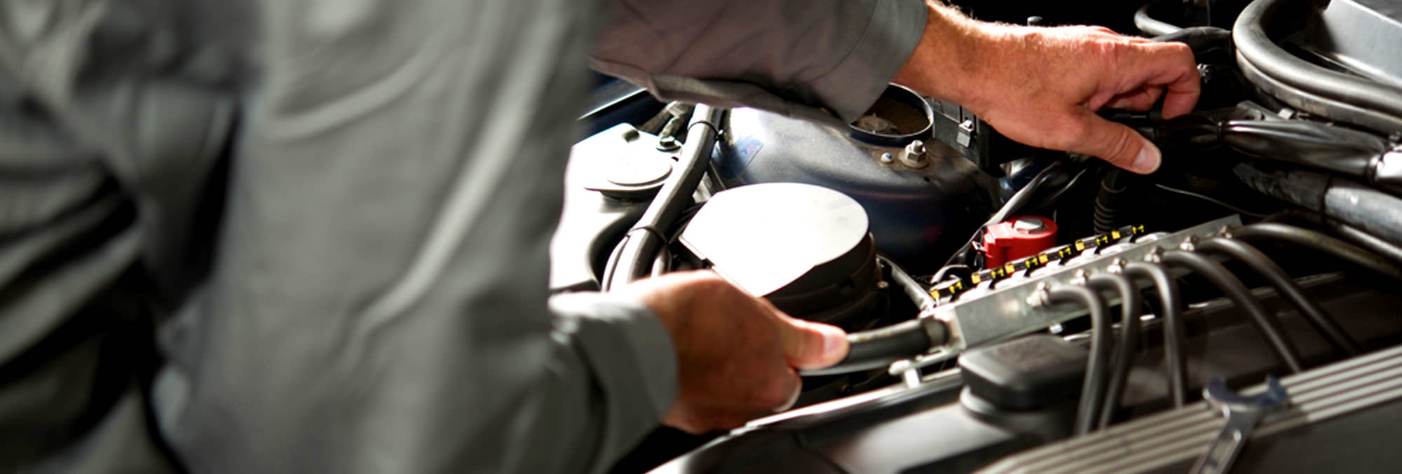 MOT test centre Nottingham